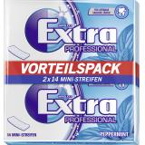 Wrigley's Extra Professional peppermint