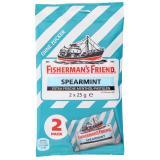 Fisherman's Friend Spearmint ohne Zucker