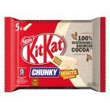 Nestlé KitKat Chunky White Schokoriegel mit weißer Schokolade
