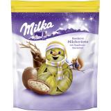 Milka Bonbons Milchcrème