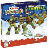 Kinder Überraschung Adventskalender Teenage Mutant Ninja Turtles