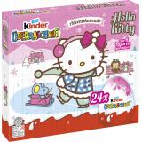 Kinder Überraschung Adventskalender Hello Kitty