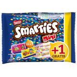 Smarties Mini +1 gratis