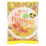 Emoji Be Happy Fruchtgummi