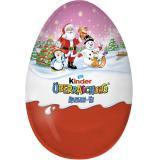 Kinder Überraschung Riesen-Ei für Mädchen