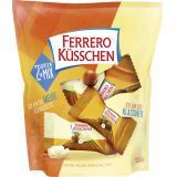 Ferrero Küsschen 2 Sorten im Mix (MHD 20.05.2018)