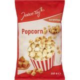 Jeden Tag Popcorn karamellisiert