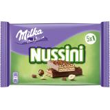 Milka Nussini Schoko Nussriegel 5er