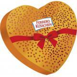 Ferrero Küsschen Herz Valentin