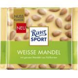Ritter Sport Nussklasse Weisse Mandel