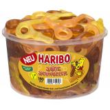 Haribo süße Schnuller 150 Stk.