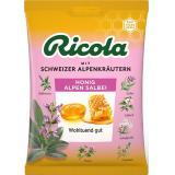 Ricola Honig Alpen Salbei