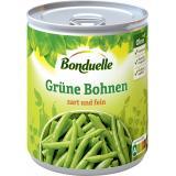 Bonduelle Grüne Bohnen sehr fein