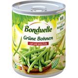 Bonduelle Grüne Bohnen feinste Auslese