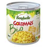 Bonduelle Bio Gemüsemais extra knackig