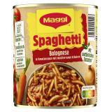 Maggi Spaghetti Bolognese, tomatig-würzig, Dose, 2 Port.