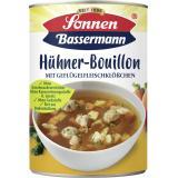 Sonnen Bassermann Hühner-Bouillon
