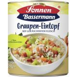 Sonnen Bassermann Graupen-Eintopf