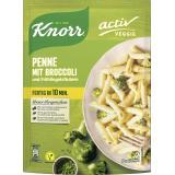 Knorr activ Penne mit Broccoli und Frühlingskräutern