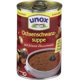 Unox Ochsenschwanzsuppe