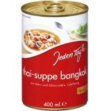 Jeden Tag Thaisuppe Bangkok