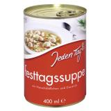 Jeden Tag Festtagssuppe