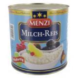 Menzi Milch Reis tafelfertig