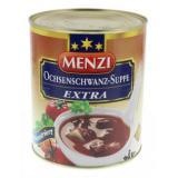 Menzi Ochsenschwanzsuppe extra