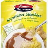 Sonnen Bassermann Bayerischer Leberkäse