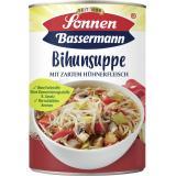 Sonnen Bassermann Meine Bihunsuppe