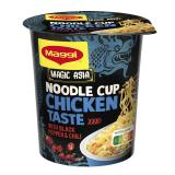 Maggi Magic Asia Noodle Cup Chicken, Becher, 1 Port.