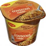 Maggi Magic Orient Couscous Curry