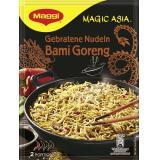 Maggi Magic Asia Gebratene Nudeln Bami Goreng, Beutel, für 2 Port.