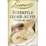 Lacroix Steinpilz Creme-Suppe Crème de cèpes