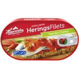 Hawesta Heringsfilets in Paprika-Creme