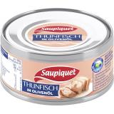 Saupiquet Thunfisch in Olivenöl