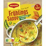 Maggi Guten Appetit, Frühlings Suppe, Beutel, ergibt 4 Teller