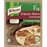 Knorr Fix Kr?uter-Rahm Schnitzel
