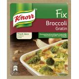 Knorr Fix für Broccoli Gratin