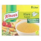 Knorr Klare Suppe