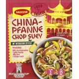 Maggi fix & frisch, China-Pfanne Chop Suey, Beutel, ergibt 2 Port.