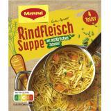 Maggi Guten Appetit, Rindfleisch Suppe