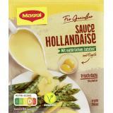 Maggi Für Genießer Sauce Hollandaise (MHD 28.05.2018)