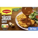 Maggi Delikatess Jägersauce