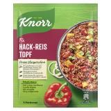 Knorr Fix Hack-Reis Topf