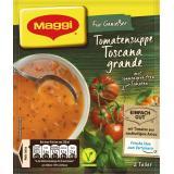 Maggi Für Genießer Tomatensuppe Toscana Grande - MHD 31.03.2017