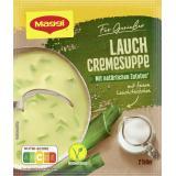 Maggi Für Genießer Lauch Cremesuppe