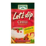 Fuchs Let's Dip Chili Würzmischung