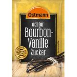 Ostmann Echter Bourbon-Vanille Zucker