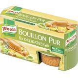 Knorr Bouillon Pur Delikatess